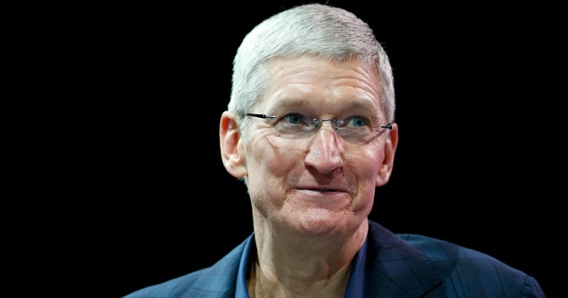 Apple CEO Tim Cook Believes iPhone X Is Not Expensive