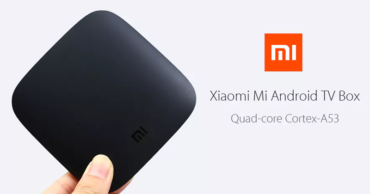 Xiaomi Mi TV Box: Turn Your Television Into A Super Smart TV