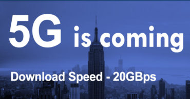 5G Is Here - First 5G Spec Has Been Finalized!