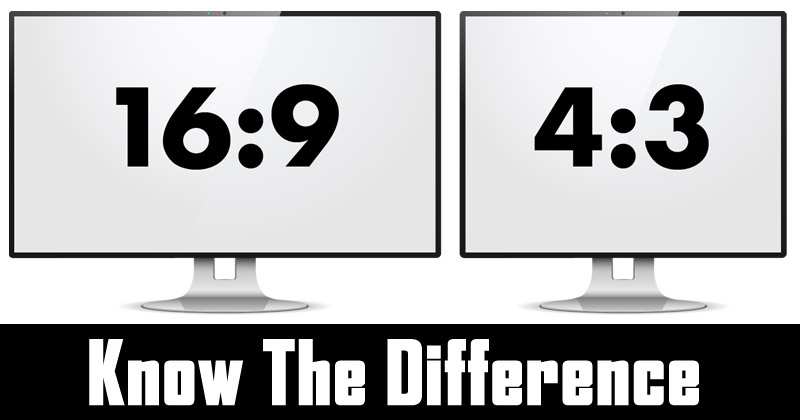 What Is The 18:9 Aspect Ratio and How Is It Different From 16:9?