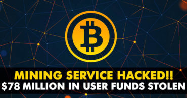 Mining Service NiceHash Hacked, Over $78 Million In Bitcoin Stolen