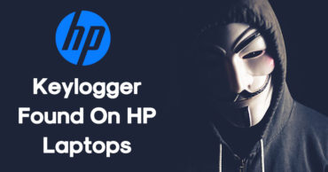 Beware! Built-In Keylogger Found In Over 460 HP Laptop Models