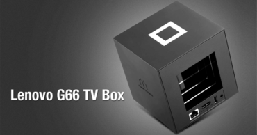 Meet The New Lenovo G66 TV Box - 2GB RAM And 16GB ROM