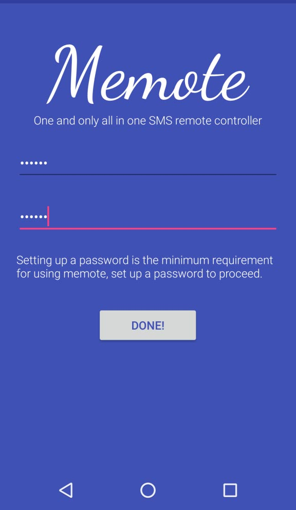 How To Control Android Devices By Sending Text Messages