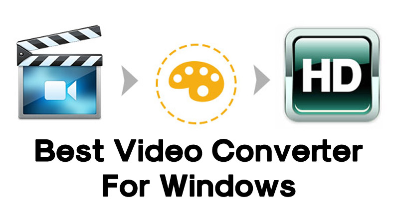 Top 8 Best Video Clip Converter For Windows