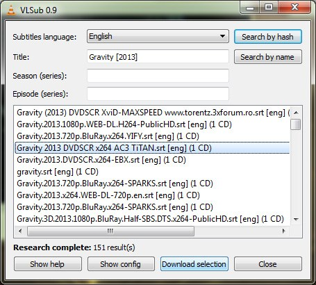 Download Subtitles Automatically On VLC Media Player