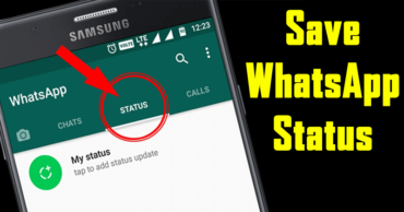 How To Save WhatsApp Status Without Taking Screenshots