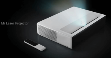 Xiaomi Mi Ultra Short 5000 ANSI Lumens Laser Projector (ANDROID VERSION)