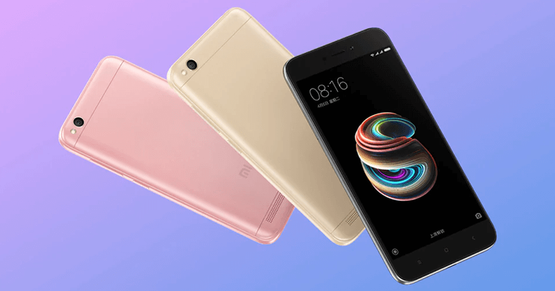 Xiaomi Redmi 5A – A Great Smartphone At Low Price