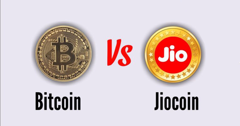 Reliance Jio Is About To Launch Its Own Cryptocurrency