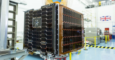 This Satellite Can Record Videos Of Earth In 4K Resolution