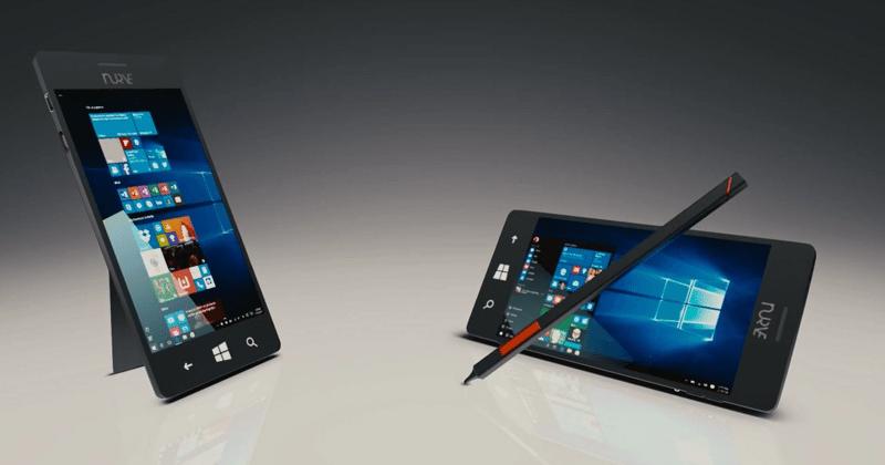 Hacker Install Windows 10 On Lumia 1520 Windows Phone