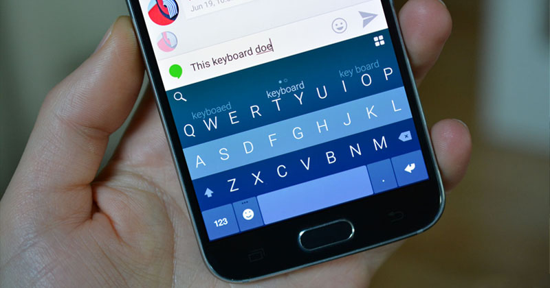 Top 5 Best Keyboard Apps For Your Android