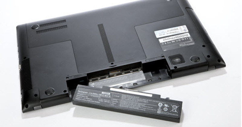6 Ways To Make Your Laptop Battery Last Longer