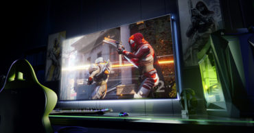 NVIDIA Announces 65-inch 4K 120Hz Display For Gamers!