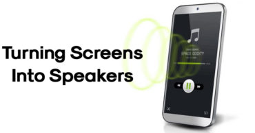 Google Just Bought A Startup That Turns Screens Into Speakers
