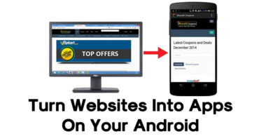 How To Turn Websites Into Apps On Your Android Home Screen