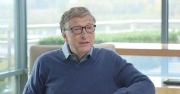 Bill Gates Plans To Reinvent The Toilet
