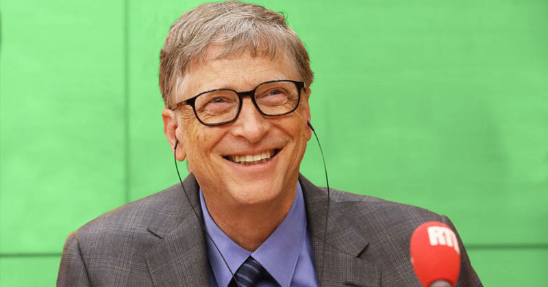 This Is Bill Gates' New Favourite Book Of All Time