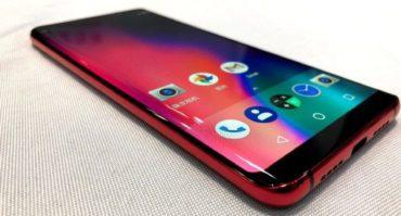 Elephone U 4G Phablet - 6GB RAM+128GB ROM