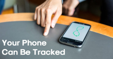 Here's How Your Phone Can Be Tracked Even If GPS, Location Services Are Off
