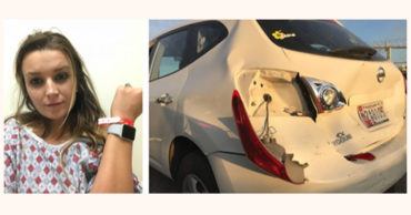Apple Watch Saves Mom And Son After A Fatal Car Crash