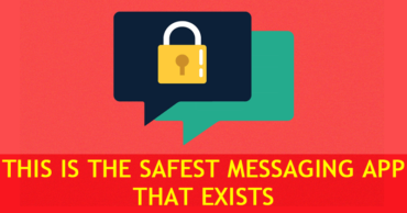 Neither Telegram Nor WhatsApp: This Is The Safest Messaging App That Exists