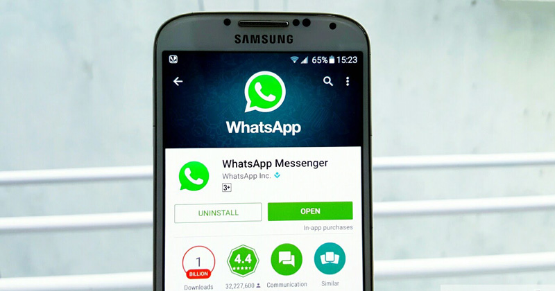 WhatsApp Is About To Get This New Feature