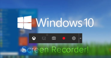 Top 5 Best Screen Recording Software For Windows