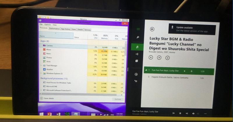 Windows Phone Hacked to Run Windows RT & Store Apps