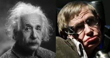7 Similarities Between Stephen Hawking & Albert Einstein That Will Blow Your Mind