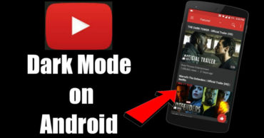 How To Enable YouTube Dark Mode on Android Right Now