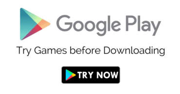 Play Android Games Before Downloading Them