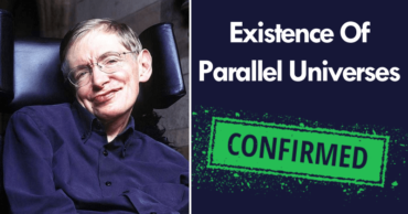 Stephen Hawking's Last Paper Confirms The Existence Of Parallel Universes