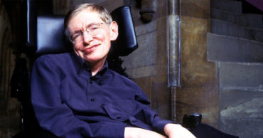 Stephen Hawking Is No More, Dies Peacefully At 76
