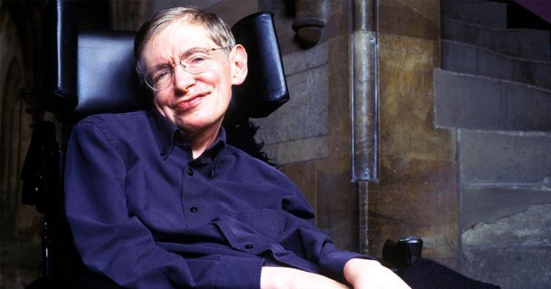 Stephen Hawking Is No More, Dies Peacefully At 76