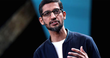 Google CEO Sundar Pichai Says AI is More Important Than Electricity and Fire