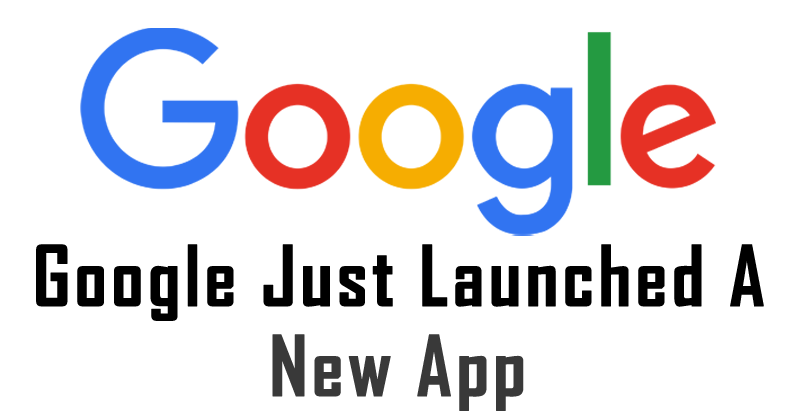 Google Just Launched A New App To Learn How To Program For Free
