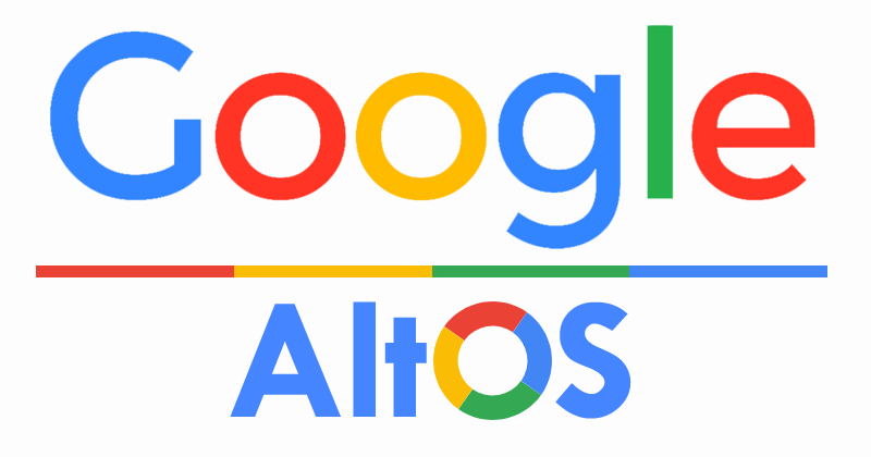 Google Working On Mysterious 'AltOS' For Pixelbook