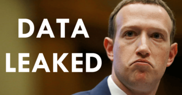 Mark Zuckerberg's Personal Data Also Leaked