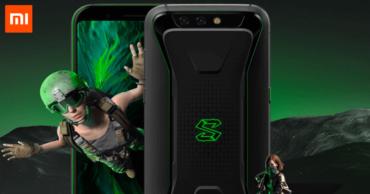 Meet The Xiaomi's Gaming Smartphone