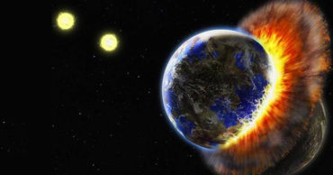 End Of The World 2018: Nibiru Doomsday on April 23!