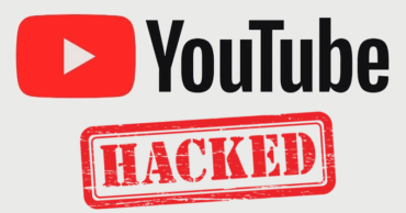 OMG! YouTube Has Been HACKED