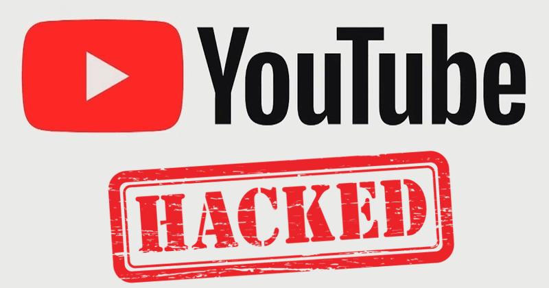OMG! YouTube Has Been HACKED