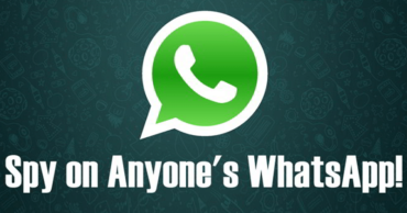 This New App Lets You Spy On Your Friends' WhatsApp