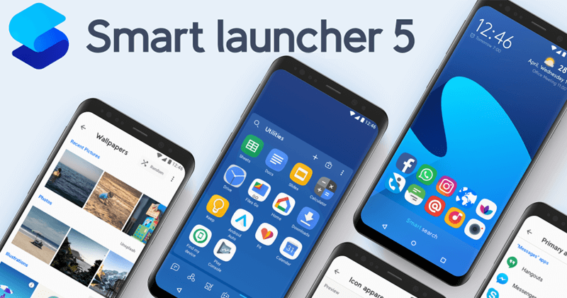 This New Launcher Will Dominate Your Android Home Screen