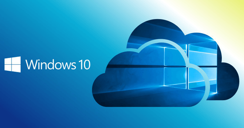 WoW! Microsoft Launched A New Version Of Windows 10