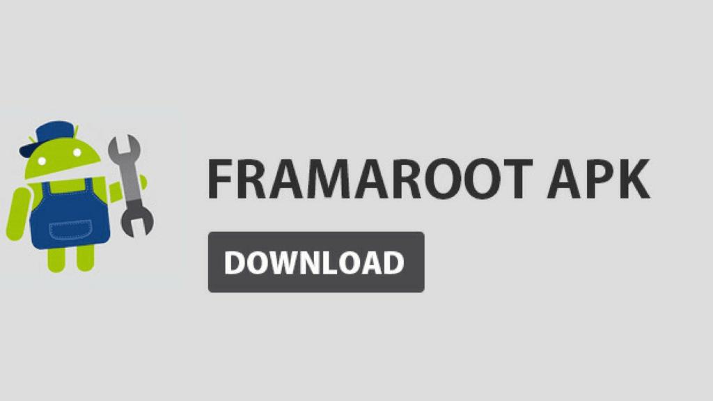 What is Framaroot Apk?
