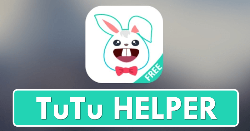 TuTu Helper APK Latest Version Download 2.4.11 For Android