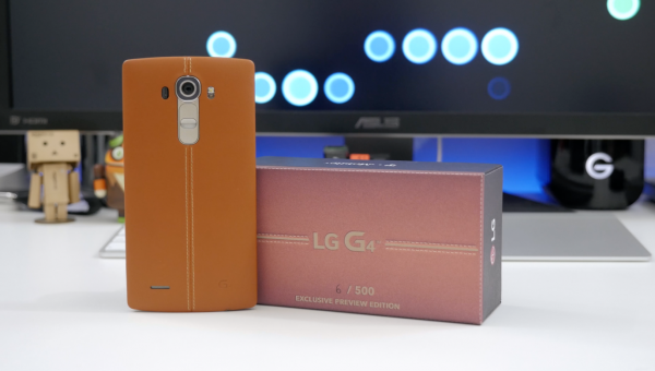 How To Boot Into LG G4 Recovery Mode?